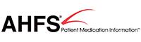 AHFS Patient Medication Information