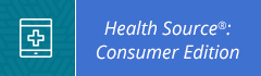 Health Source: Consumer Edition