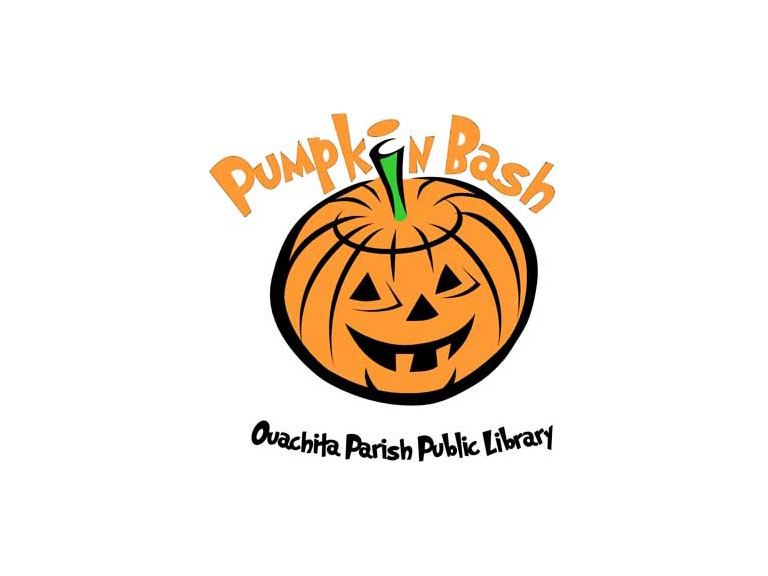 pumpkin bash logo
