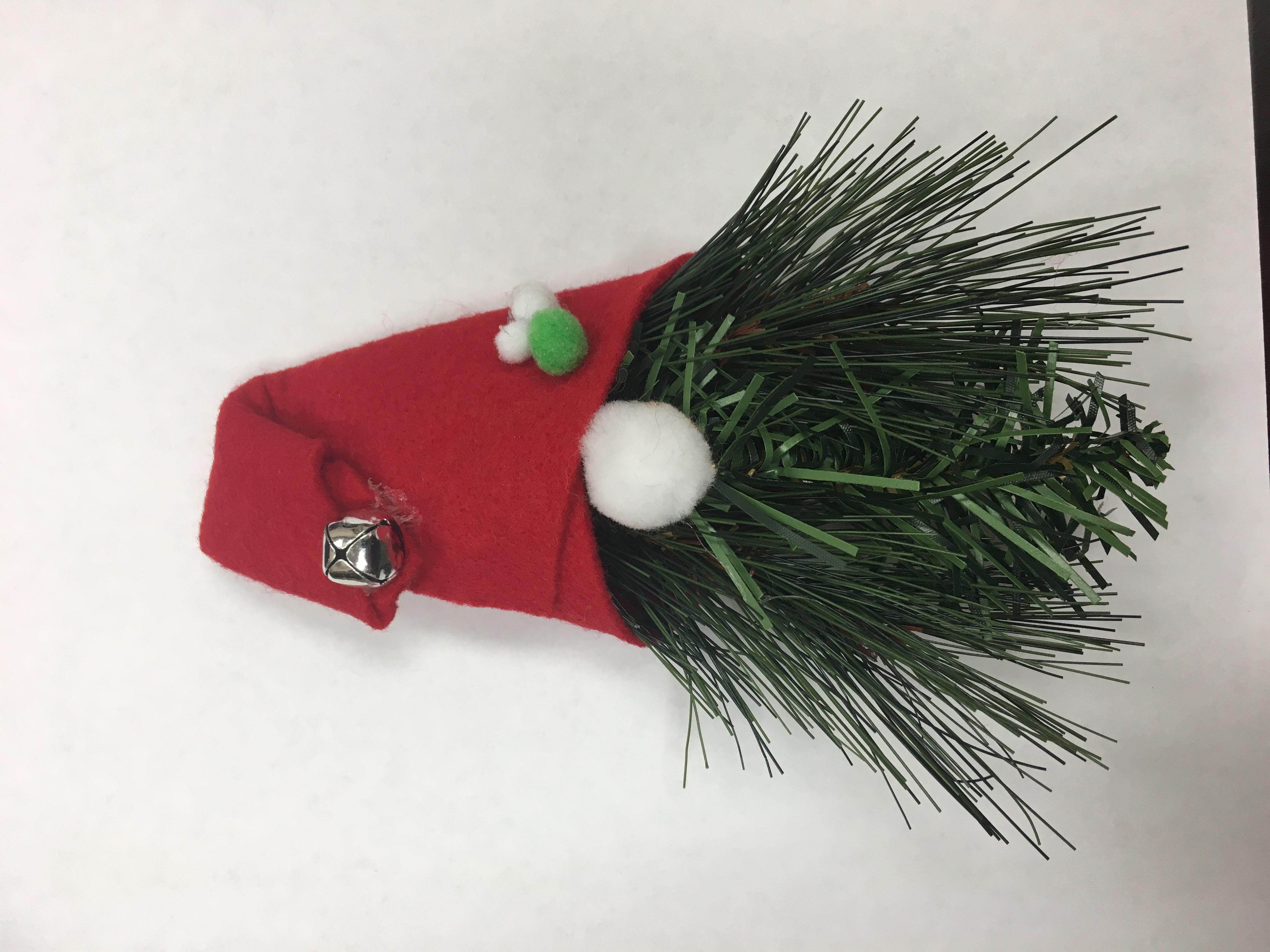 Crafternoon: Holiday Gnomes