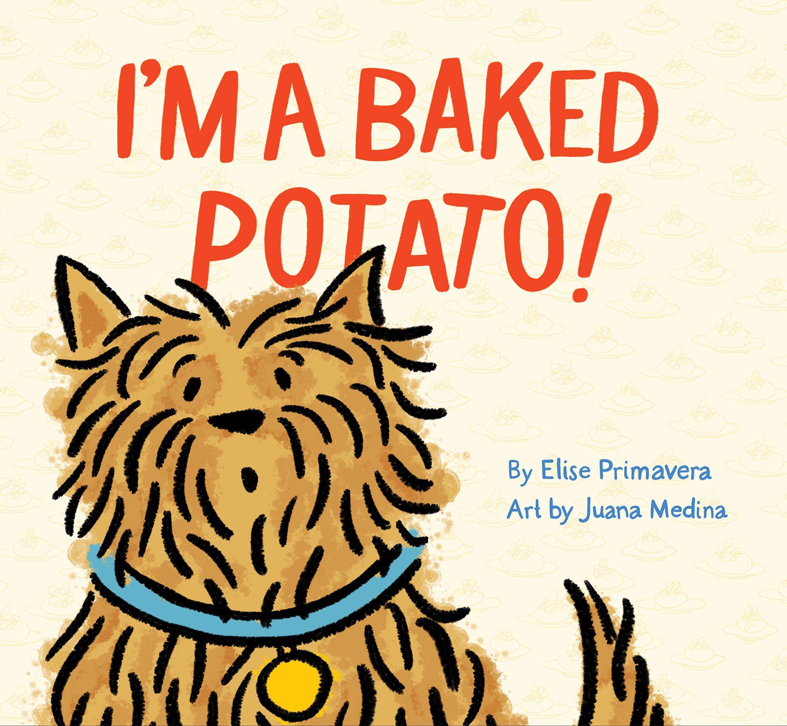 I'm a Baked Potato